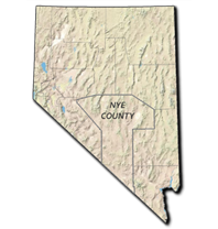 Nye County, NV